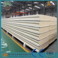 Hot selling sandwich panel raw material with great price