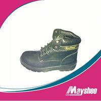 trojan safety shoe