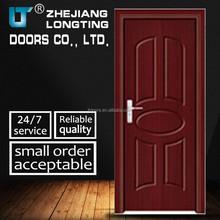 Global Promotion High Quality PVC MDF Door For Bedroom LTP-8014
