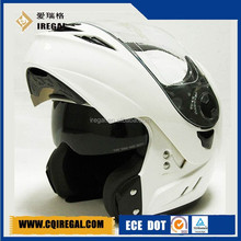 Popular European style DOT Open Face motorcycle helmet