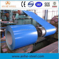 2015 New Products Factory Price Galvalume Steel Coil For PPGI PPGL