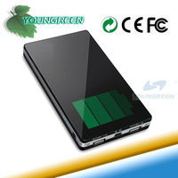 Universal External Lithium-polymer Battery Pack for Mobile Phone