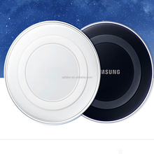 wireless charger qi wireless Samsung S6 charger