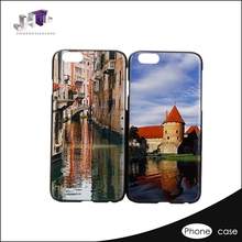 Custom Packaging Mobile Phone Cover for iPhone Case