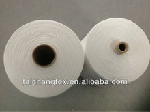 ptfe 100% polyester bag sewing machine thread material 50/2