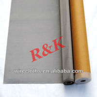 50 micron stainless steel wire mesh