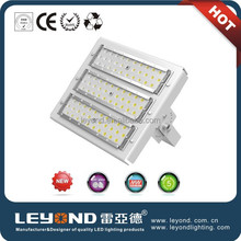New Casing High Luminous 130lm/w 120W 150W LED Lighting 7 Years Warranty Meanwell Driver LED Tunnel Light LED Reflector
