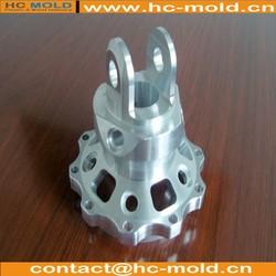 Cnc machining aluminum box/Custom inflatable doll/5 axis cnc machining center