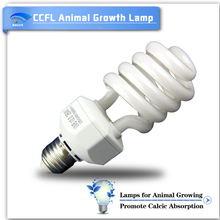 Alibaba pet growth light pet growth light calcium supplement lamp 2015 new product CCFL Animal growth lamp