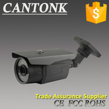 Hot Model AHD Bullet KHA-S200CK60D 5X72PCS Infrared LED 60m IR Distance 2.8-12mm manual zoom lens CCTV Cameras