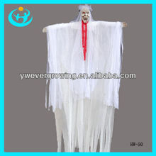 The groom hung ghost halloween decoration ghosts