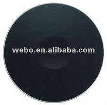 VDE 220MM 2000W 230V Electric Hot Plate WBHP-F220