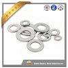 Hot sale low price China fastener manufaturer flat washer