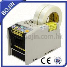 pressure sensitive plastic tape dispenser