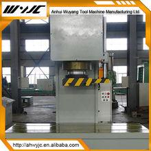 Y41 manual metal forge Single column Hydraulic Press Machine press brake