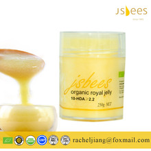 2015 Nature Fresh Organic Queen ROYAL JELLY Wholesale