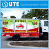 Truck Body Sticker Design,Car Vehicle Sticker Printing