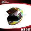 diseño personalizado en miniatura casco