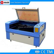 China new tube portable laser cutting machine /small laser cutting machine