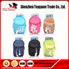 Kam polyester pearl material multi-function arm bag for mobile phone pouch