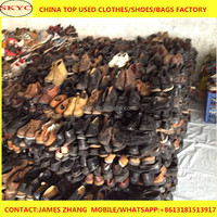 Original used shoes/second hand shoes for sale China