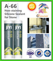 cheap stone water proof high quality weather resistance silicone sealant