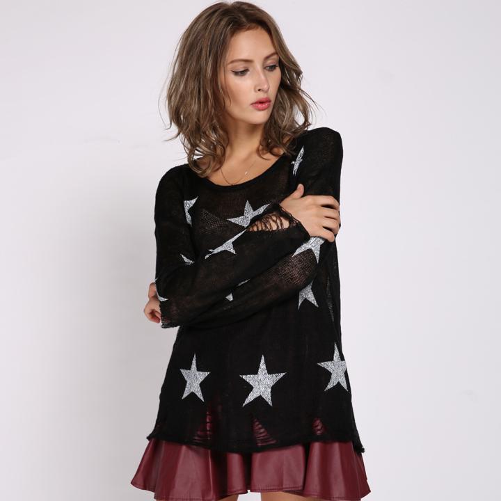 Ladies Woolen Sweater Design Woolen-sweater-designs-for
