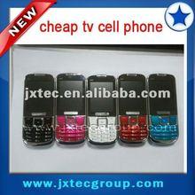 2012 New Bar 2.4 inch C17 TV Cheap Cell Phone