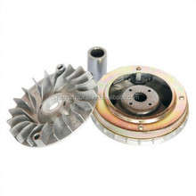 High quality whole sale driving pulley variator clutch YP250 for scooter motorcycle