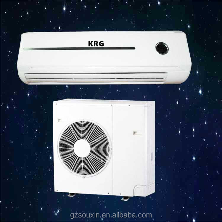 Split Unit Heating And Cooling Units : Fast cooling heating air conditioner split unit golden