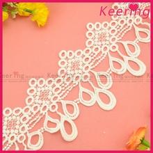 fashion cheap clothing decorative laces WLC-287