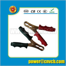 ifferent size alligator clips, battery clip, crocodile clip