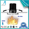 Wholesale IP65 waterproof led downlight with 90mins fire resistance led downlight SMD or COB 5W ceiling light malaysia