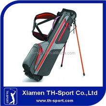 very cheap design your own branded golf stand bag