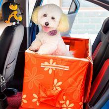 Car carrier bed slipper plush pet bed