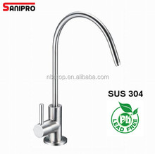 Sanipro deck mounted sink faucet