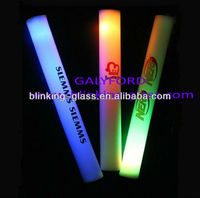 LED Flashing foam stick for party