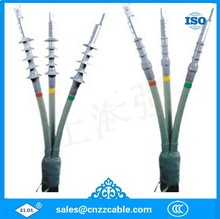 11kv cold shrinkable termination cable joint kit