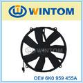ventilador del radiador vw 6K0 959 455A