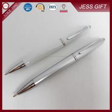 Fancy good writing factory supply plastic ballpoint pen