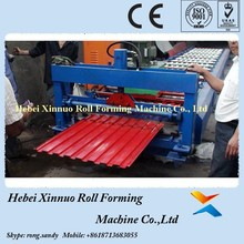 Machine Manufacturer Roller Door Slat Making Machinery Providers