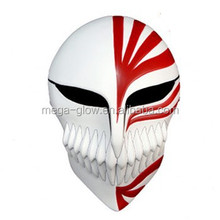 Hot sell ,High quality halloween party mask ,skull mask with led flashing