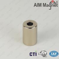 RoHs Permanent Neodymium Magnet manufacturer