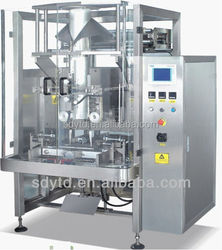Vertical packing machine VFFS packaging for snack frozen food