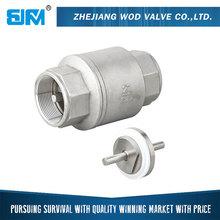 Profissional Made Top qualidade amplamente utilizados eletrônico válvula de retenção