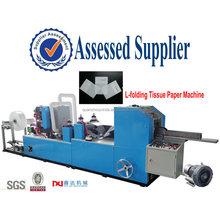 Paper Tissue Converting Machine L folding