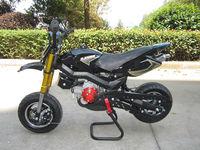 49cc 2 stroke mini moto