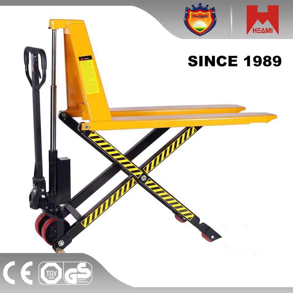 Wheel Lifter Tool Lifter Construction Tools
