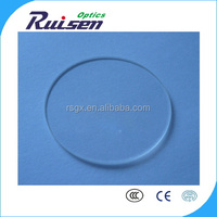 high temperature resistance glass