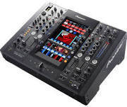 Pioneer SVM-1000 4-Channel Audio and Video Mixer